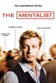 the mentalist poster