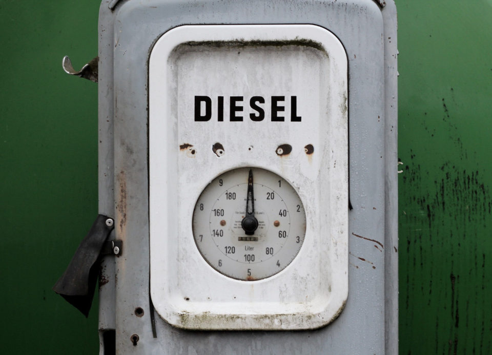 case study diesel In this case, the participants and primary reasons of this rigging in diesel emission test are identified in line with previous studies moreover, the critical impacts of such deception on.