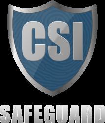 CSI Safeguard logo