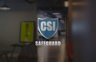 CSI Safeguard - Pre-employment Screening