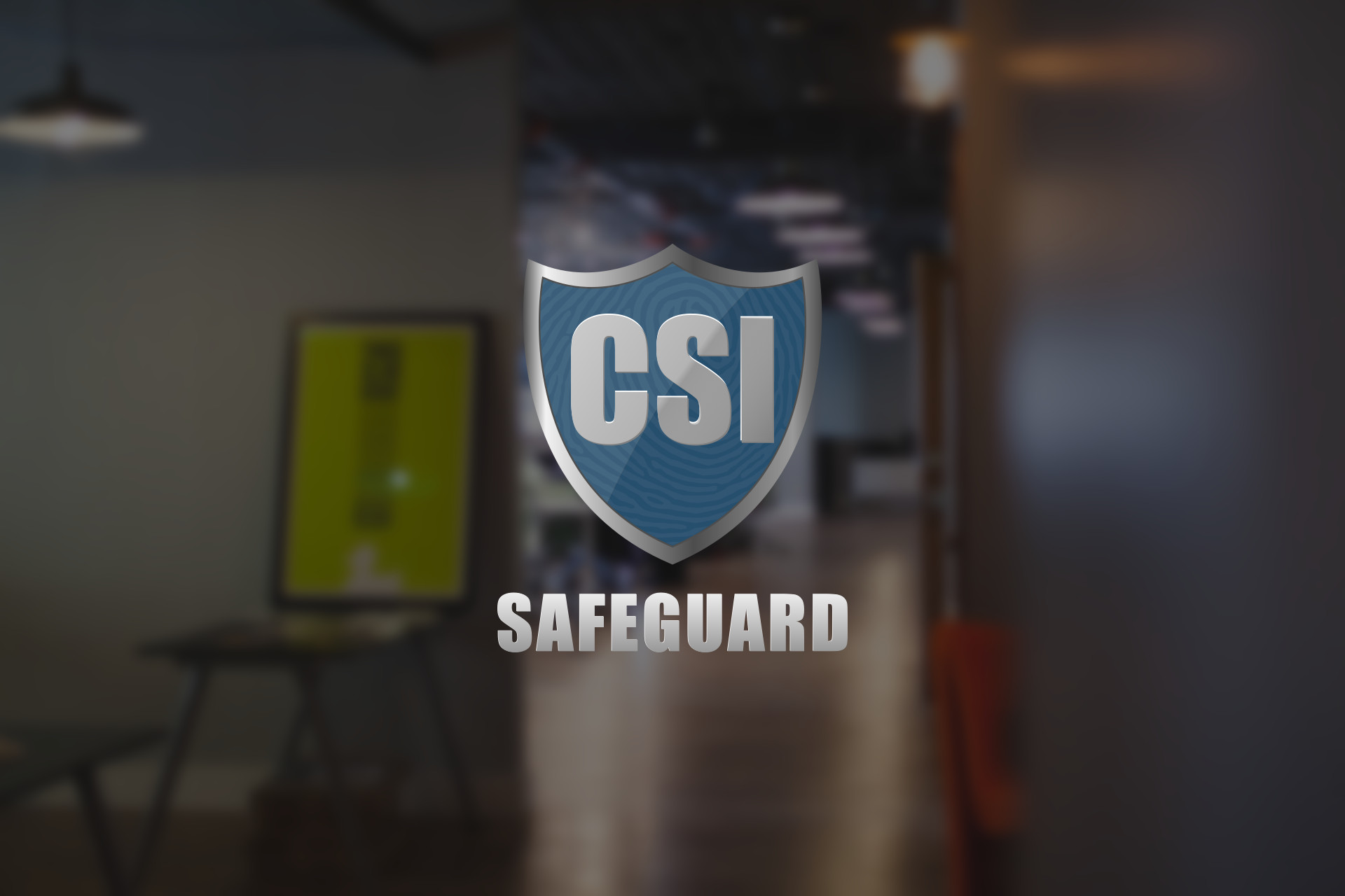 CSI Safeguard - Pre-employment Screening